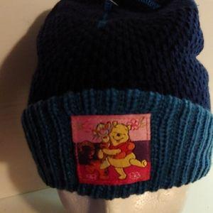 Disney Pooh & tigger hat